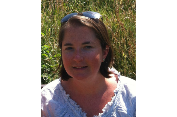 Eleanor Stone, Marine Planning Officer, Wildlife Trusts