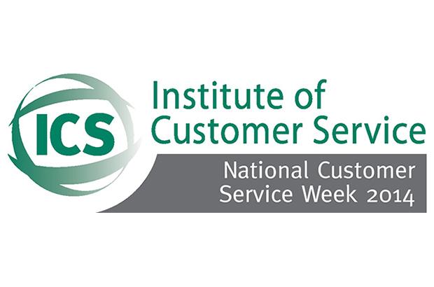 National food service appreciation week just bcause