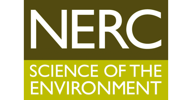 Natural Environmental Research Council logo