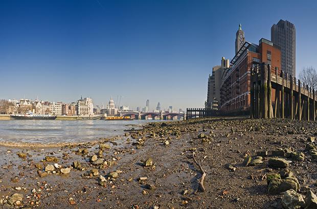 Thames Concordat