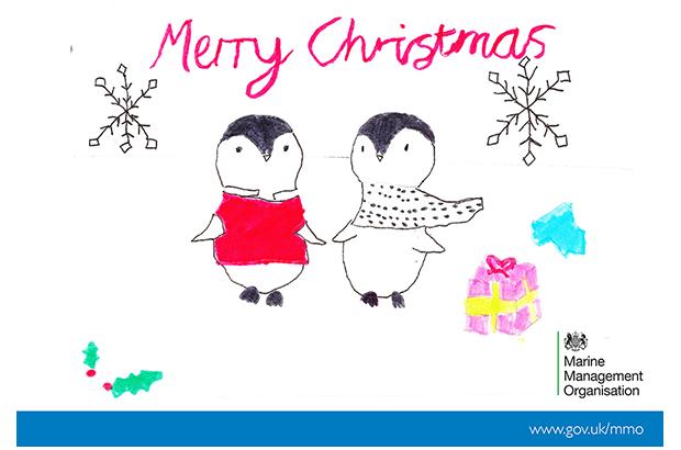 MMO Christmas Card 2016