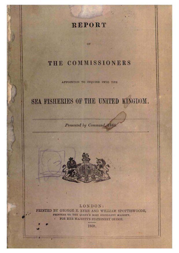 1866 report