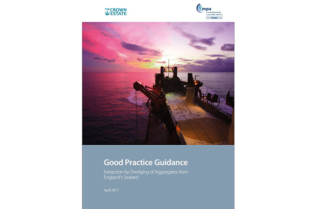 marine aggregate good practice guidance
