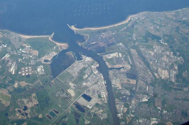 Tees Estuary