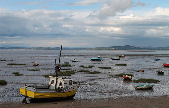 Morcambe Bay