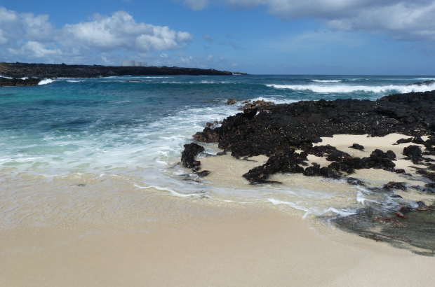 English Bay, Ascension Island